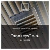 Anakeys EP von Namito