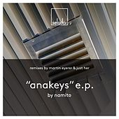 Anakeys EP by Namito