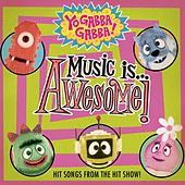 Yo Gabba Gabba! Music Is Awesome by Yo Gabba Gabba!