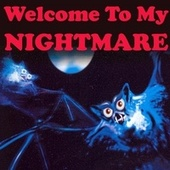 Welcome To My Nightmare - Hardcore & Darkcore vs. Terrorcore de Various Artists
