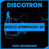 Disco Symphony - Single fra Discotron