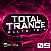Total Trance Selections, Vol. 09 - EP by Various Artists