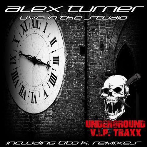 Live In The Studio - Single de Alex Turner