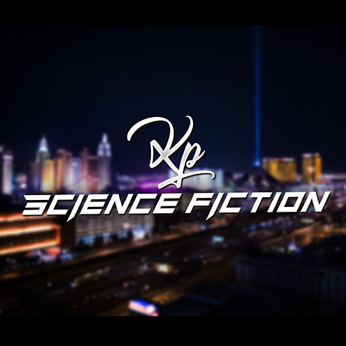Science Fiction by KP