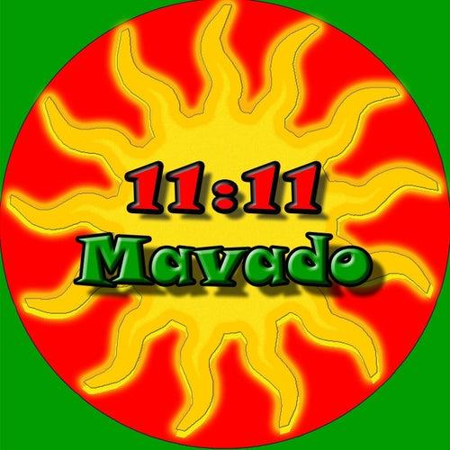 11:11 by Mavado