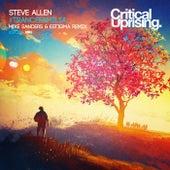 #TranceFamilia by Steve Allen