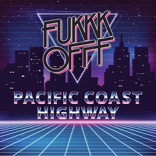 Pacific Coast Highway by Fukkk Offf