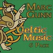 Celtic Music: 6-Pack by Marc Gunn