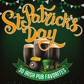 St. Patrick's Day - 30 Irish Pub Favorites von Various Artists