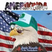 Amerikinda by Jimbo Darville
