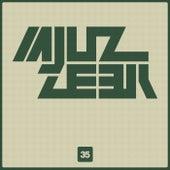 Mjuzzeek, Vol.35 von Various Artists