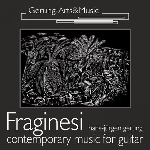 Fraginesi by Hans-Jürgen Gerung