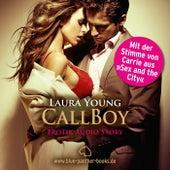 Callboy / Erotik Audio Story / Erotisches Hörbuch (Sex, Leidenschaft, Erotik und Lust) von Laura Young