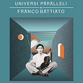 Universi paralleli di Franco Battiato by Various Artists