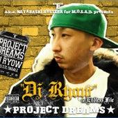 Project Dreams de DJ Ryow