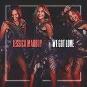 We Got Love von Jessica Mauboy
