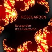 Rosegarden by The Rose Garden