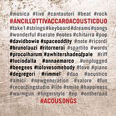 AcouSongs by Simone Vaccaro