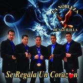Se Regala un Corazon by La Nobleza De Aguililla