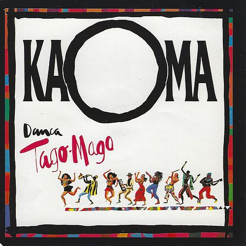 Danca Tago Mago by Kaoma
