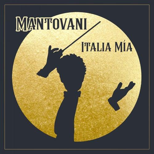 Italia Mia by Mantovani
