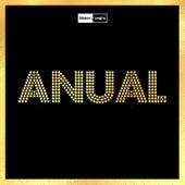 Anual 2017 de Various Artists