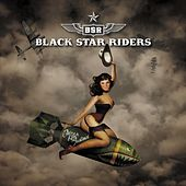 The Killer Instinct (Bonus Version) de Black Star Riders