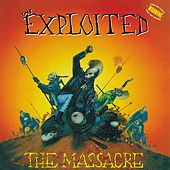 The Massacre (Special Edition) de The Exploited