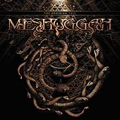 The Ophidian Trek (Live) de Meshuggah