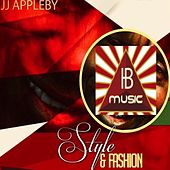 Style and Fashion (Club Mix) by JJ Appleby