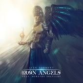 Iron Angels (feat. Merethe Soltvedt) by Ivan Torrent
