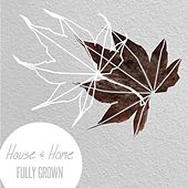 Fully Grown - EP by A House