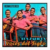 Voces del Siglo by Los Zafiros