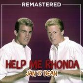 Help Me Rhonda de Jan & Dean