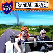 Likes to Do Girlie Stuff Sometimes by Randal Grave