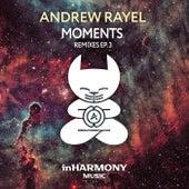Moments (Remixes - EP3) de Andrew Rayel
