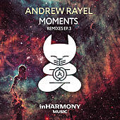 Moments (Remixes - EP3) by Andrew Rayel