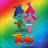 DreamWorks Trolls - The Beat Goes On! by Various Artists