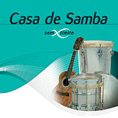 Casa De Samba Sem Limite (Ao Vivo) by Various Artists