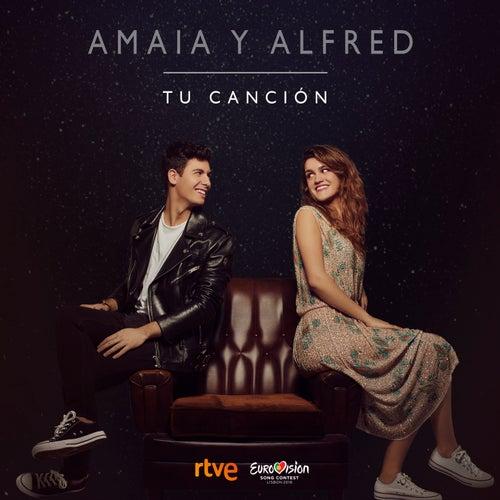 Tu Canción de Alfred García