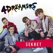 Sekret by The 4 Dreamers