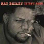 Satan's Horn by Ray Bailey