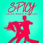 Spicy Salsa Music Playlist de Various Artists