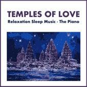 Temples of Love de David Wheeler