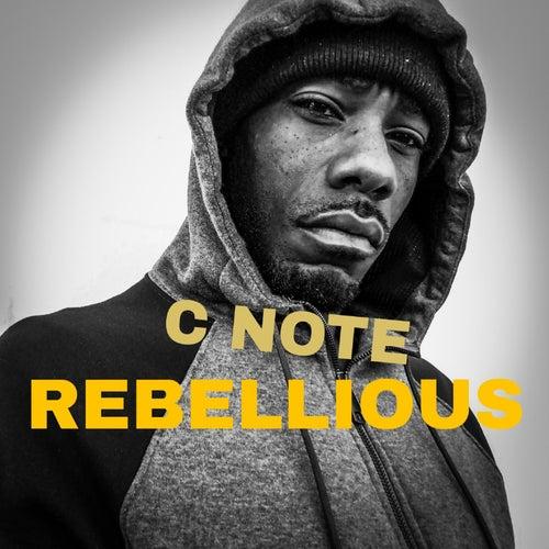 Rebellious de CNOTE