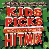Kids Picks - Hit Mix - Christmas Favorites di The Kids Picks Singers