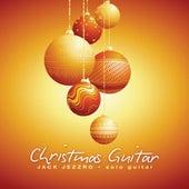 Christmas Guitar by Jack Jezzro