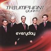 Everyday by Triumphant Quartet