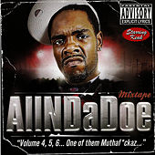 Allndadoe Mixtape by Keak Da Sneak