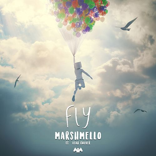 Fly by Marshmello